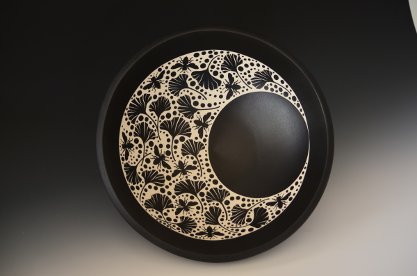 Ginkgo Moon