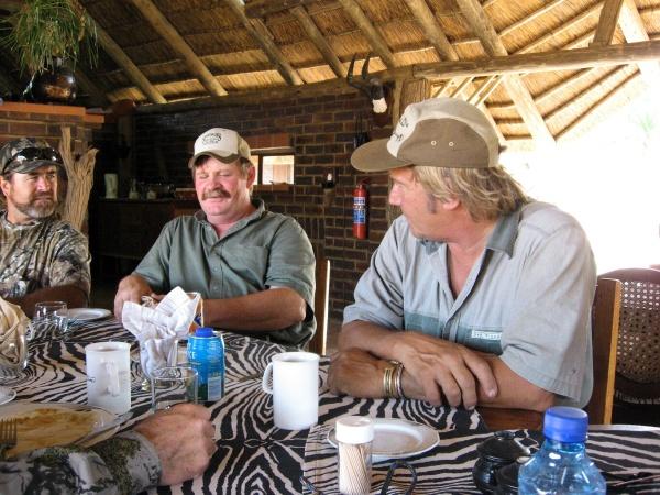 Limpopo 2007
