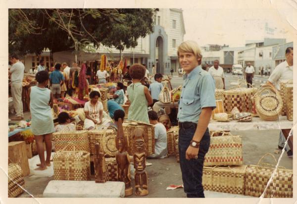 Fiji 1968