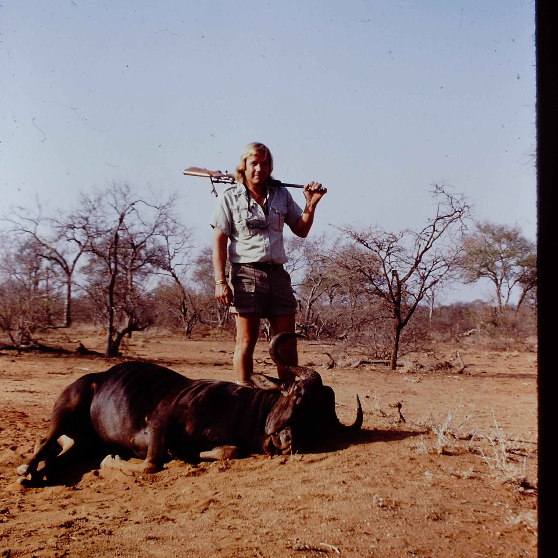 Eastern Transvaal 1992