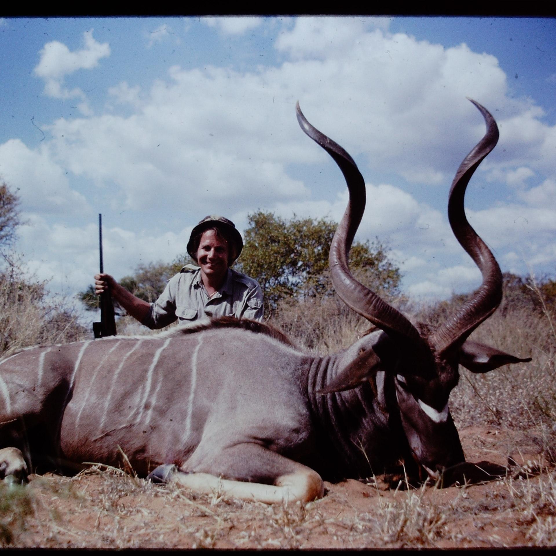 Transvaal 1989