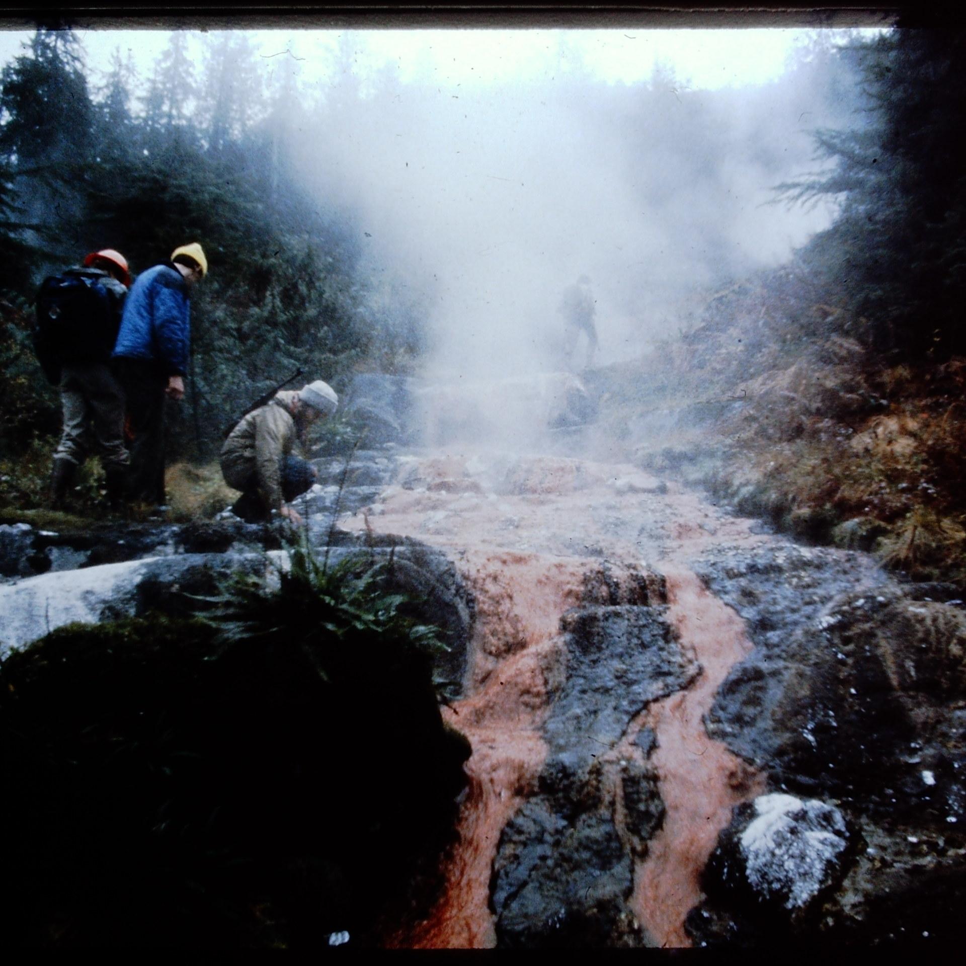 Southeast Alask 1982