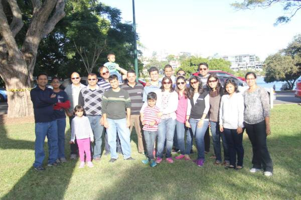Family Event: Jun-2015