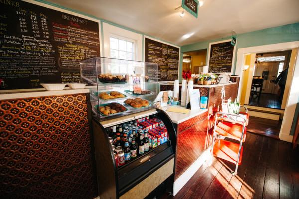 Trinity House Cafe