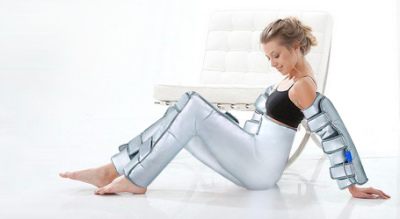 Infrared Thermal Body Wrap
