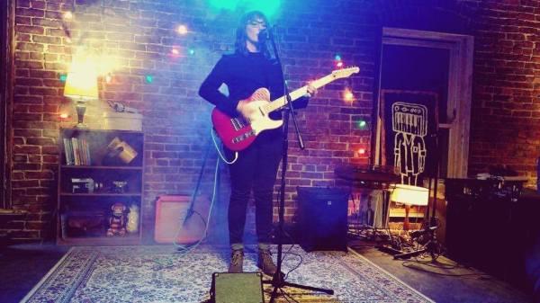 Band Night at The Studio 2017