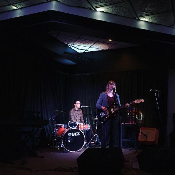 Indie Folk Show, Bar None, 2018