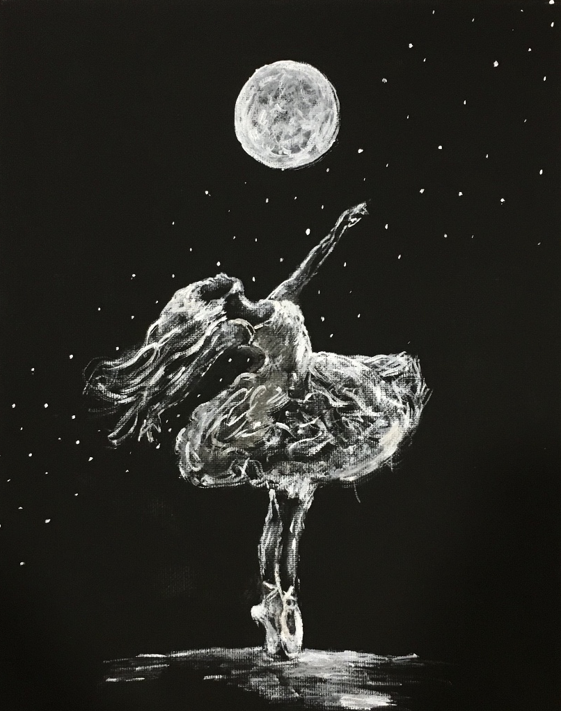 A Dance With The Moon