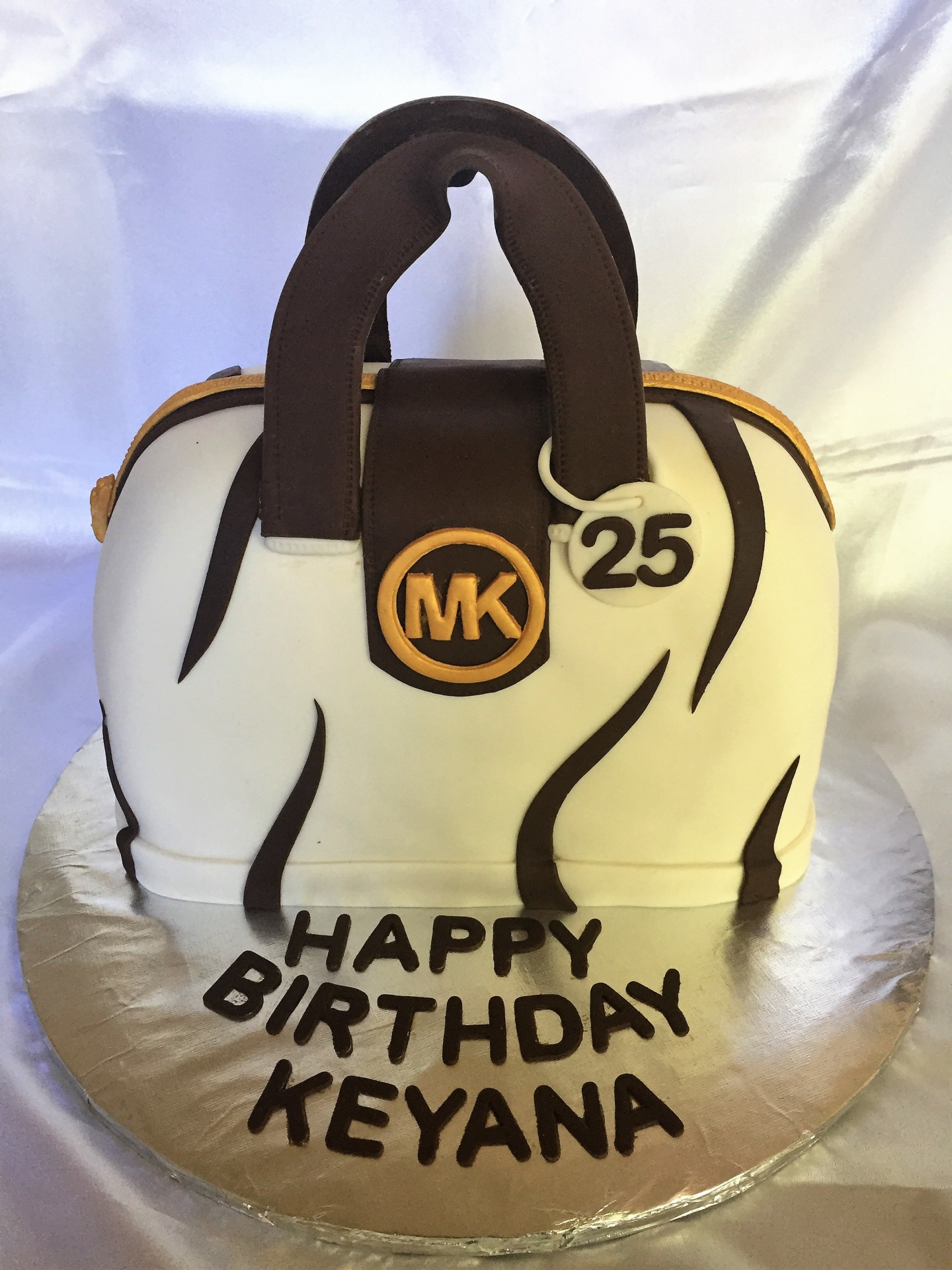 MK purse -large