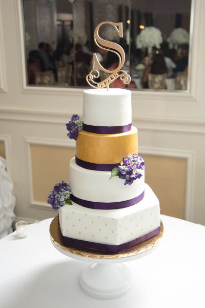 Buttercream Elegance (Stephen Pendleton Photography)