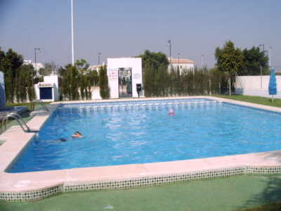 Jardine Del Mar (2B18)