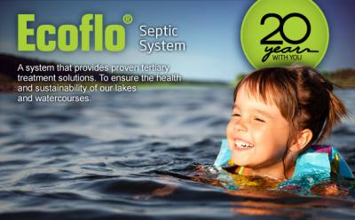 Ecoflo Service Partner