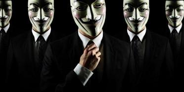Anonymous Operators