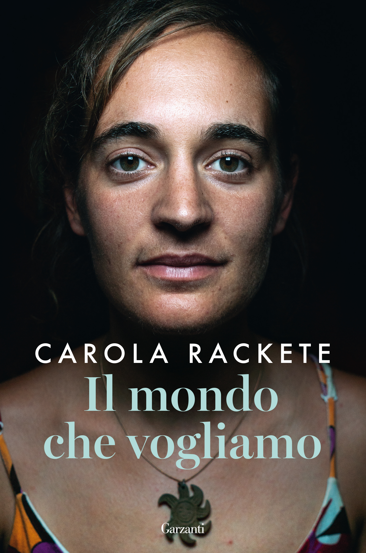 CAROLA RACKETE'S BOOK