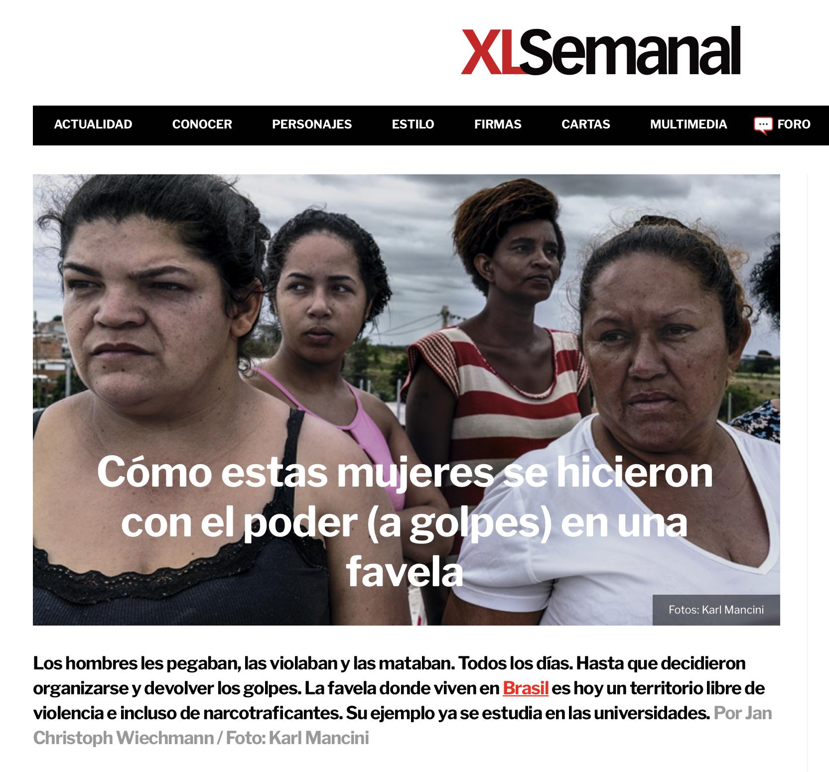 XL SEMANAL Online