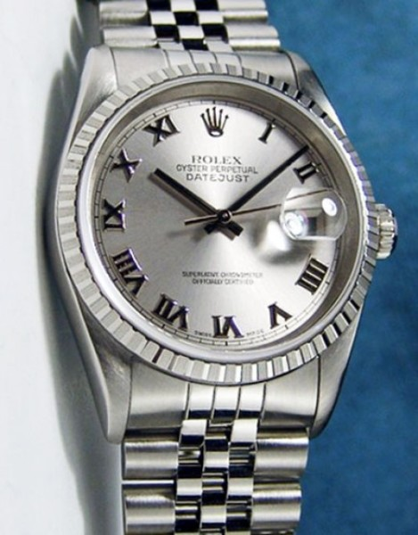 2007 Ladies DateJust