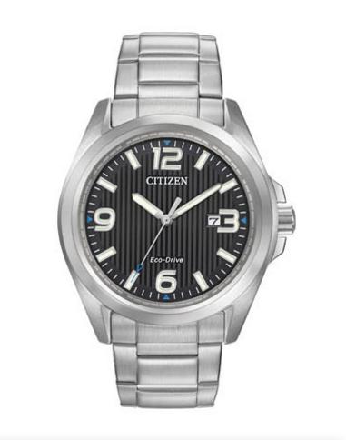 Citizen, Watches