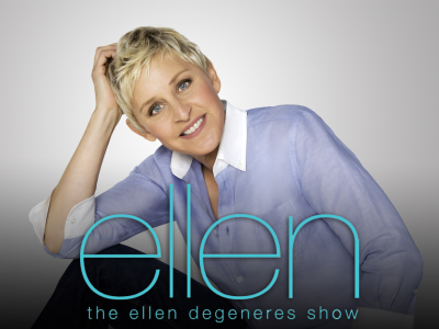The Ellen Degeneres Show (Syndicated)