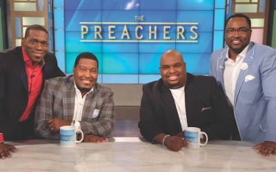 Preachers (Fox)