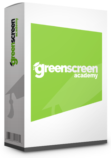 Green Screen Academy review & massive +100 bonus items