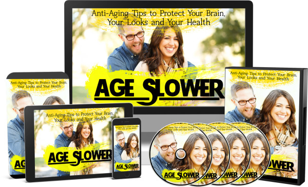 Age Slower review -(GET) AMAZING +100 items bonus pack
