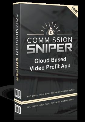 Commission Sniper Review and Premium $14,700 Bonus