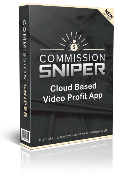 Commission Sniper Review and Premium $14,700 Bonus