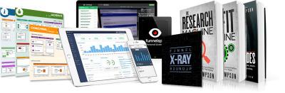 Marketers Vault Review & HUGE $23800 Bonuses NOW!