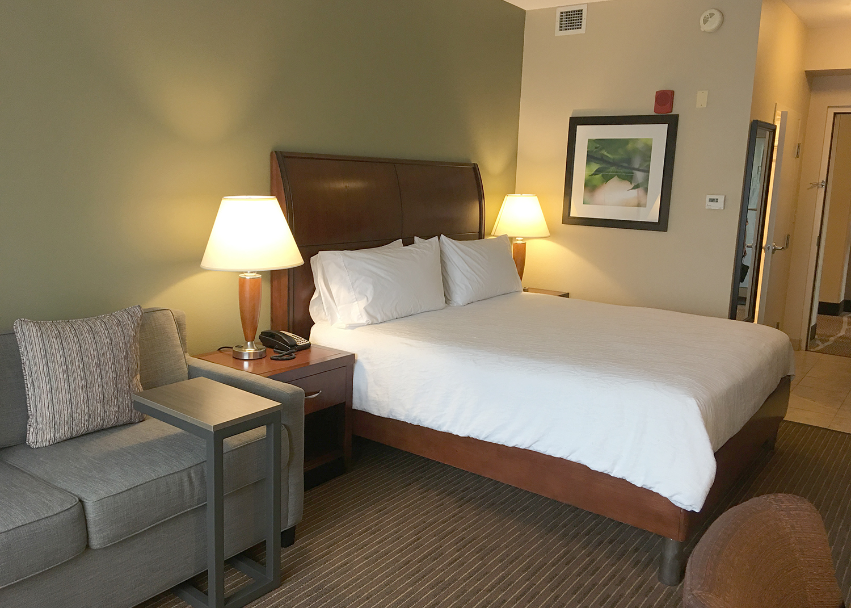 Standard Room - View 2