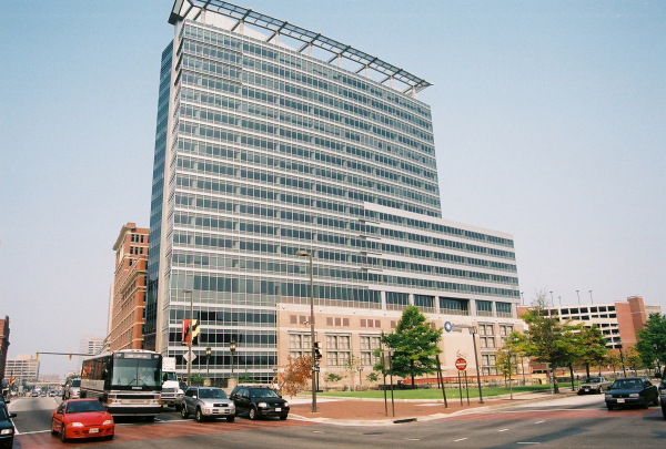 Constellation Energy Headquarters