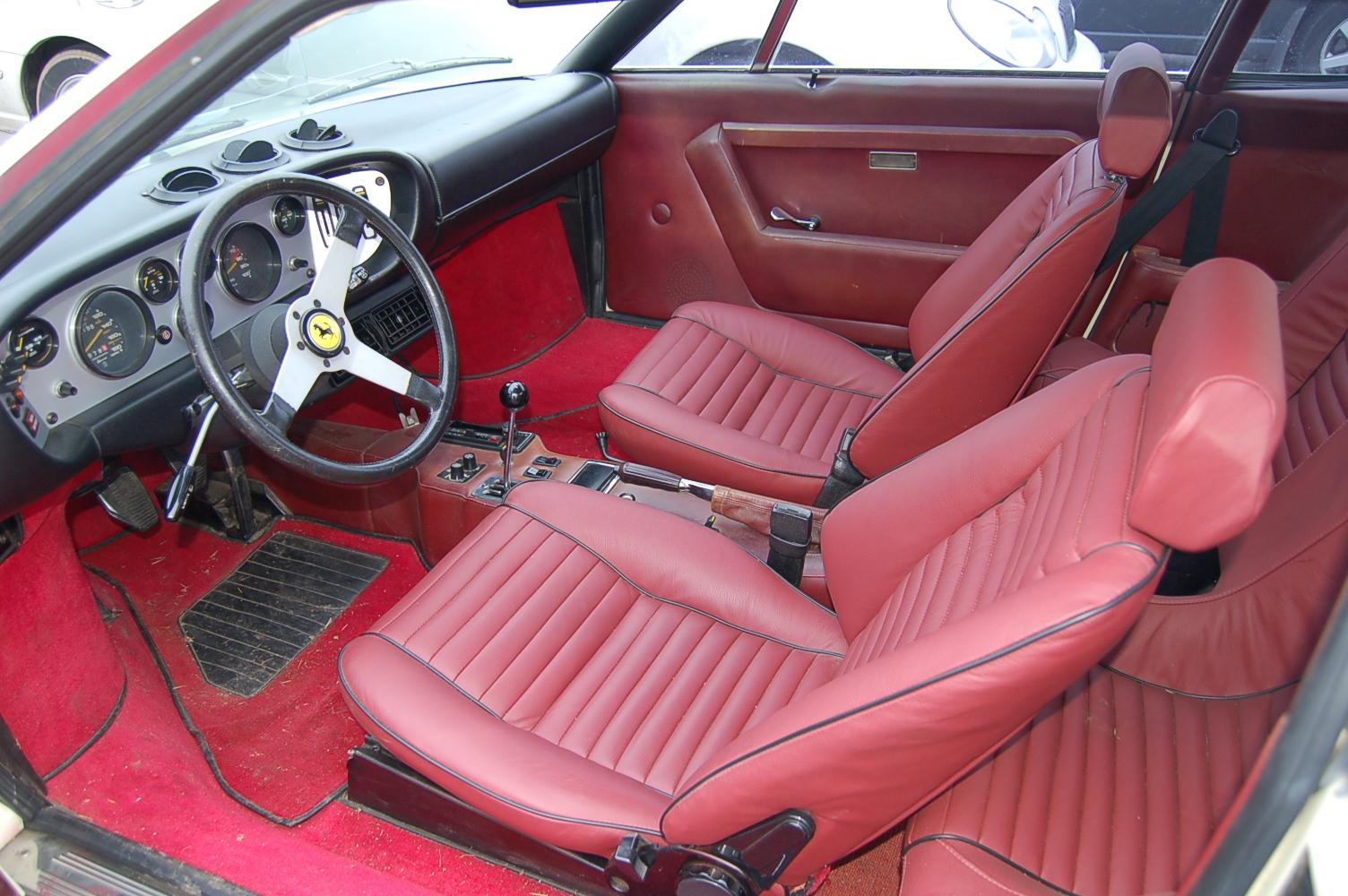 1976 Ferrari Dino 308 GT4