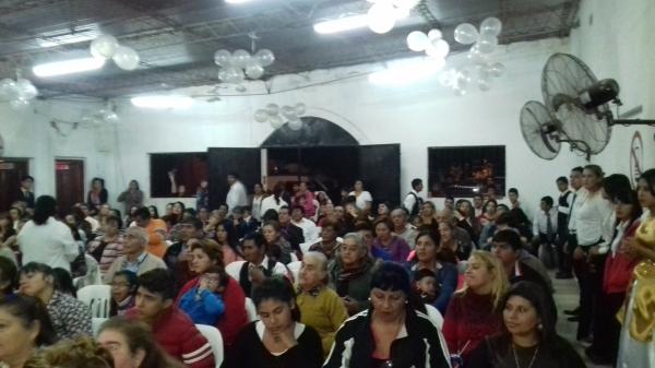 Congreso Internacional en Tucumán