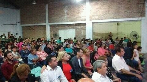 Congreso Catamarca