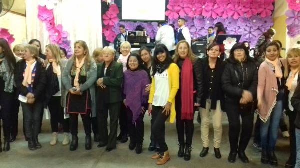 Congreso Mujeres