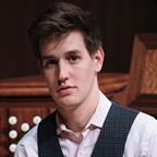 Greg Zelek Organ Recital