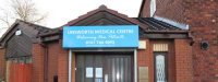 unsworth medical centre