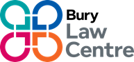 bury law centre