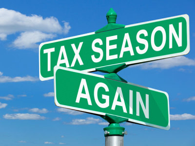 TAX SEASON UPDATE, QUICK CHECK, GET YO BUSINESS IN ORDER!