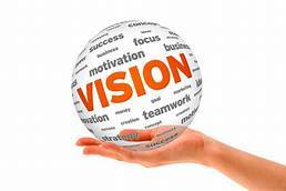 FINANCIAL LITERACY INCLUDES HAVING VISION!