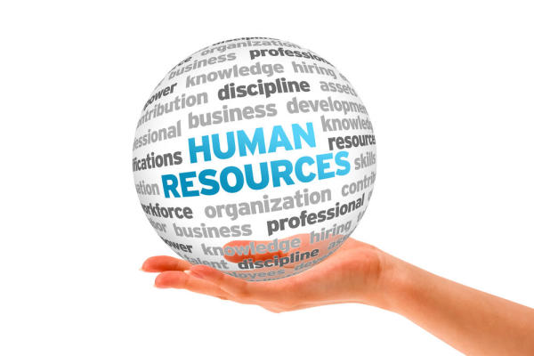 HUMAN RESOURCES, A JOB WITHIN A JOB!
