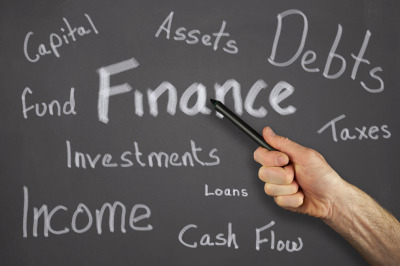 FINANCIAL LITERACY: Asking implies NOT KNOWING