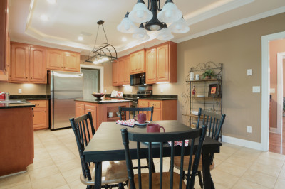 condo, kitchen, stage, staging, stager, home, update, Simpsonville, Sc