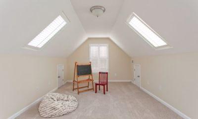 Bonus Room/ Play Room/ Media Room