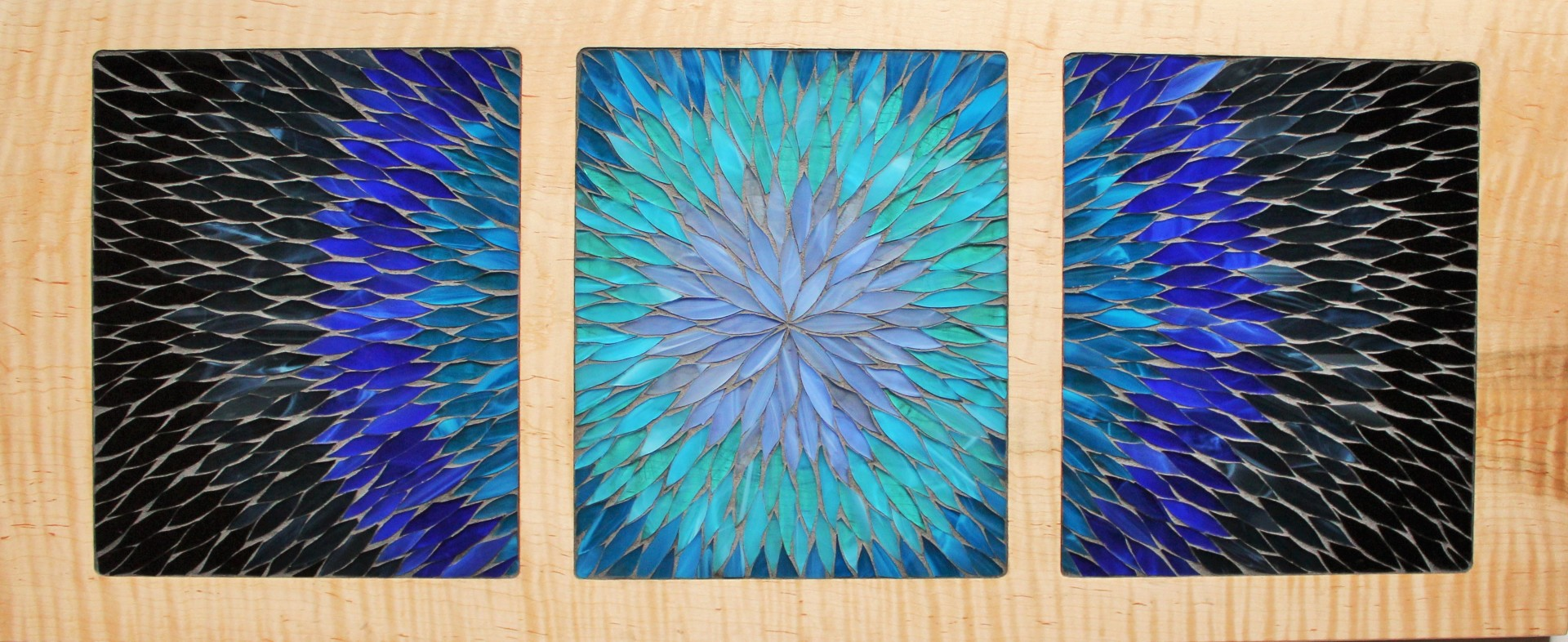 Moody Blues Starburst Sold