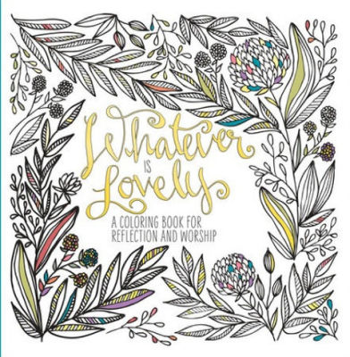 Whatever Is Lovely Book Review