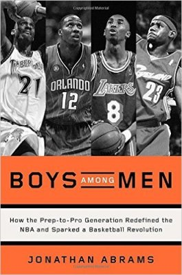 Boys Among Men Book Review