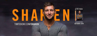 Shaken Book Review