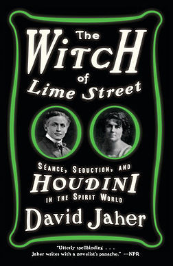 The Witch of Lime Street Book Review