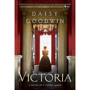 Victoria Novel Book Review