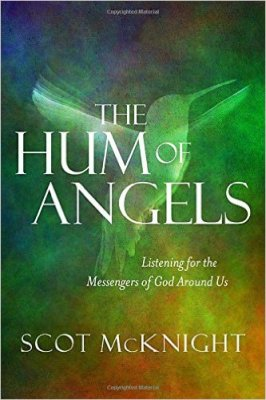 The Hum Of Angels Book Review